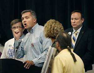 Utah Democrats choose Dabakis as chairman - The Salt Lake ...