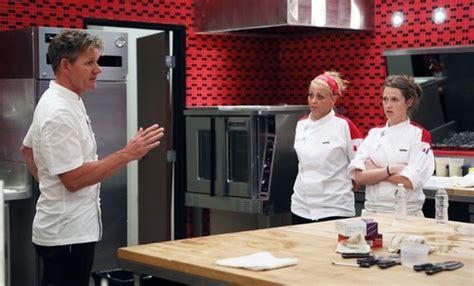 hell s kitchen episodes hell s kitchen recap 9 17 14 season 13 episode 3 16