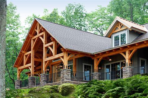 build  energy efficient timber frame home