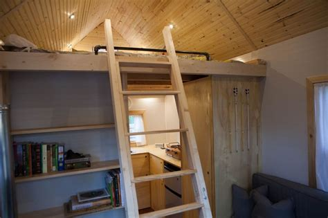 28 Best Images About Tiny House Stairs On Pinterest