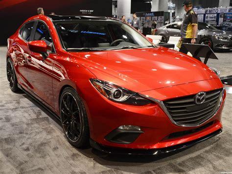 Fotos De Mazda Vector 3 Concept 2013