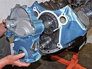 Mailbag  Troubleshooting Timing Problems On A Pontiac 400 Engine