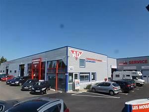 Garage Du Moulin : garage ad saint herblain 44 vente de v hicules neufs et occasions garage les moulinets ~ Gottalentnigeria.com Avis de Voitures