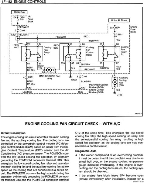 Daewoo Lanos Service Manual Page Engine Controls