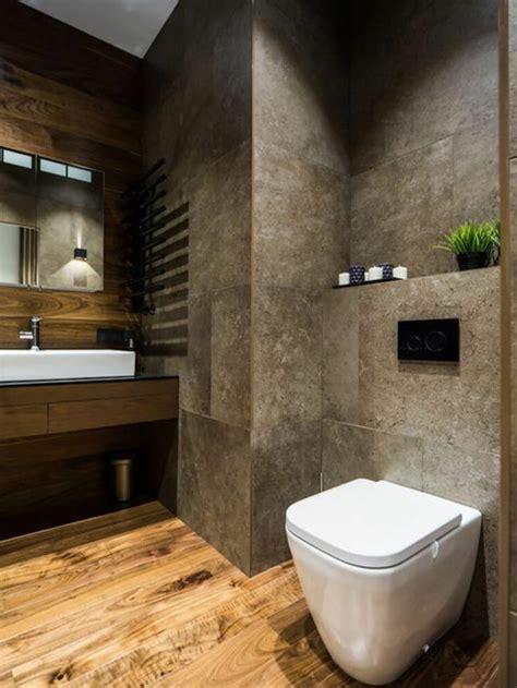 Idee Deco Salle De Bains 1001 Id 233 Es Pour Cr 233 Er Une Salle De Bain Nature
