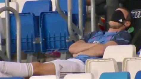 Begini Cara Gareth Bale Bikin Messi Menangis