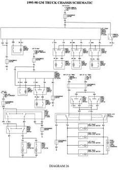 85 Chevy Truck Wiper Wiring Diagram by 85 Chevy Truck Wiring Diagram Chevrolet Truck V8 1981