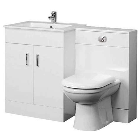 mm bathroom vanity unit   wall toilet basin sink