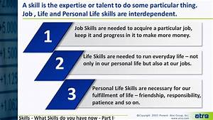 Different Types Of Life Skills Pictures to Pin on ...