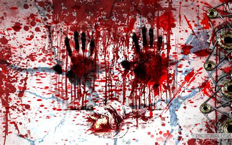 animated bloody wallpaper background  wallpapers