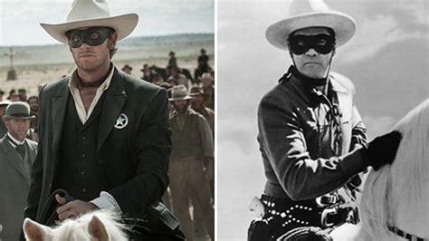 the secret history of the lone ranger