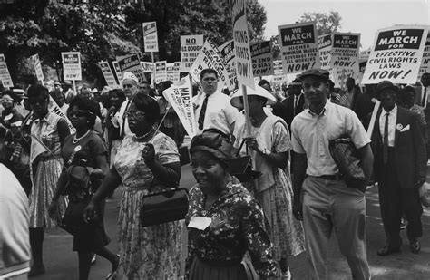 Civil Rights  The Choices Blog