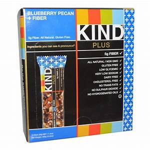 Pecan Size Chart Buy Kind Bars Plus Protein Bars Natural Ingredients