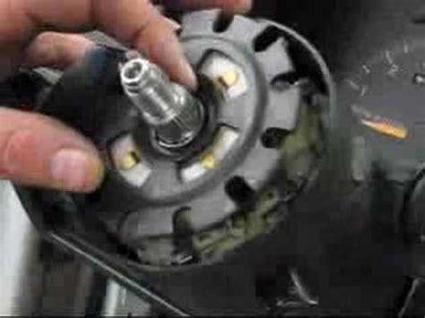 removing  steering wheel youtube