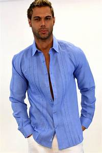 Men's Linen Shirt, Guayabera shirt, Mens linen pants, mens ...