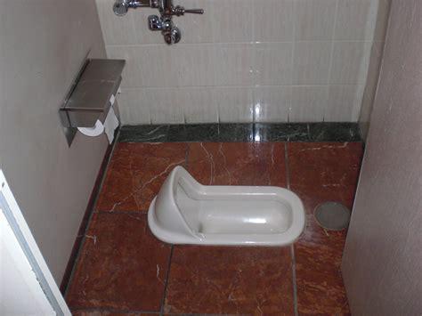 Indian Style Toilet Design