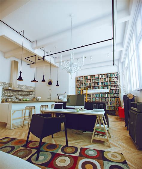 Apartments Ideas by Fresh Ideas For Studio Apartment Furnished With Cool Layout