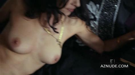 Katherine Halliday Nude Aznude