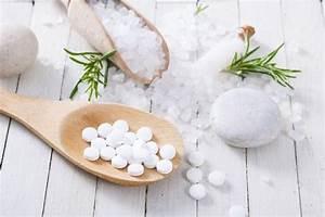 Mit Schssler Salzen Erfolgreich Abnehmen