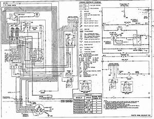Wiring Diagram For Lennox 89n18