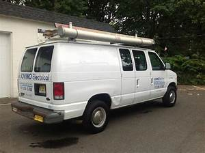 Sell Used 2001 Ford E
