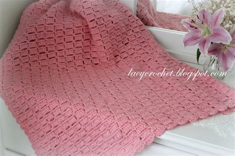 free crochet patterns for baby blankets lacy crochet free baby blanket patterns