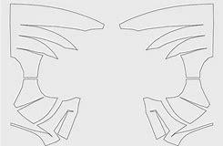 HD wallpapers cardboard batman mask template www.fdidesktopf.tk