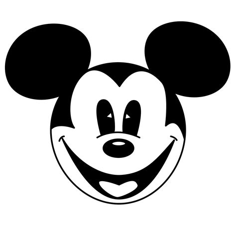 mickey mouse clipart  large images kids clipartix
