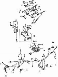3000gt Wiring Harness Diagram