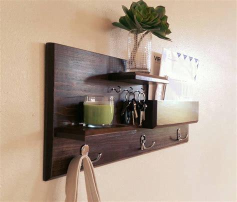 coat hooks with shelf easy diy coat rack design ideas