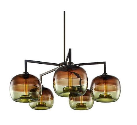 Modern Pendant Lights With An Industrial Look Interior