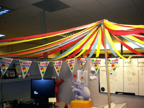 office party decoration ideas office halloween decorating