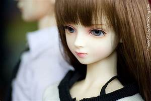 PC Wallpapers: Doll Wallpapers (9)