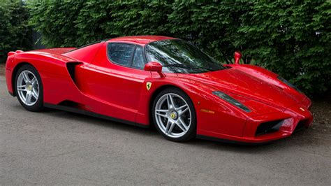 Teams should not be allowed to get their hands into the regulations, and it's not only a ferrari problem, they all do it (or at least try to). Introduced at the Paris Motor Show in 2002, the Enzo remains Ferrari's biggest sensation. Named ...