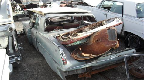 63 Chrysler Imperial by 1963 Chrysler Imperial 63cr3969d Desert Valley Auto Parts