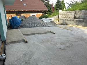 Ako lepit dlazbu na beton