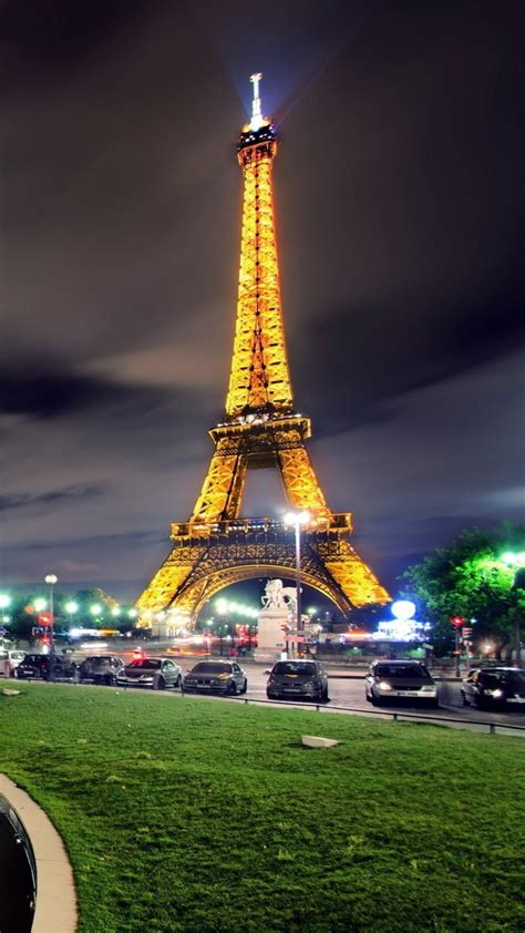 eiffel tower live wallpaper downloadwallpaper org