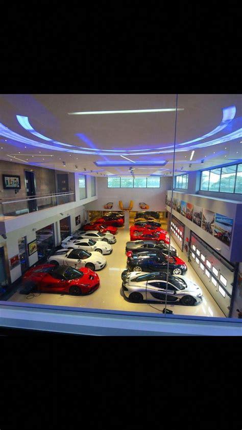 beautiful garage interiors luxury car garage luxury garage garage decor