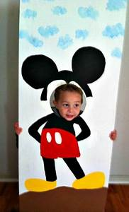 Minnie Mouse Zimmer : mickey mouse inspired birthday party ideas mickey mouse zimmer geburtstage und minnie maus ~ Markanthonyermac.com Haus und Dekorationen
