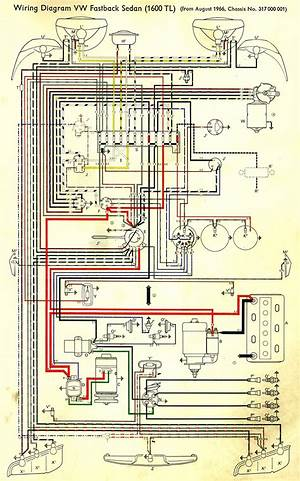 1978 vw wiring diagram  3497archivolepees