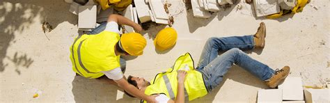 falling object injury attorneys  york nyc hit
