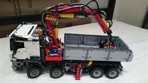 lego 42043 technic mercedes arocs 3245 lego technic 42043 mercedes arocs 3245 in hackney gumtree
