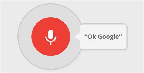 """Here's A Big List Of All The """"ok, Google"""" Commands You've"""