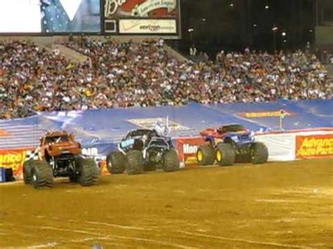 monster truck show in philadelphia taz monster truck adam anderson freestyle at