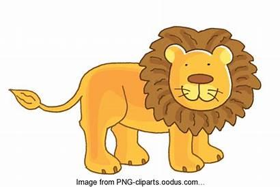 Lion Clip Clipart Lioness Tag Clipartix Hungry