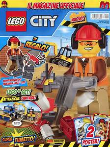 Lego City Magazin : lego city magazine 2 2017 myniature ~ Jslefanu.com Haus und Dekorationen