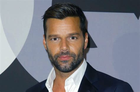 Ricky Martin Chiede Aiuto Per Il Fratello