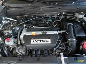 2006 Honda Cr
