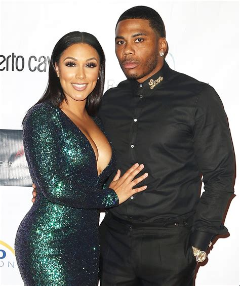 shantel jackson tells nelly wants to freeze eggs the platinum life