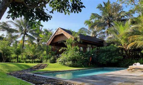 bagus  omkara resort